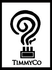 The TimmyCo Logo
